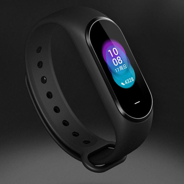 AMOLED Smart Watch NFC Long Standby Watch International Version