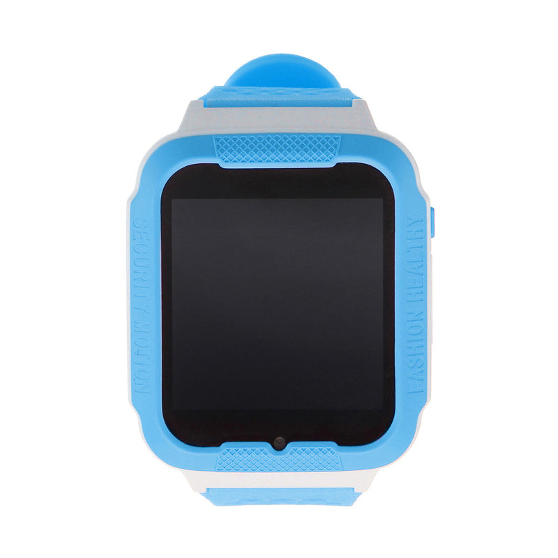 Q15 Kids GSM SIM LBS Touch Screen Smart Watch Phone SOS Call Child Anti-lost Tracker