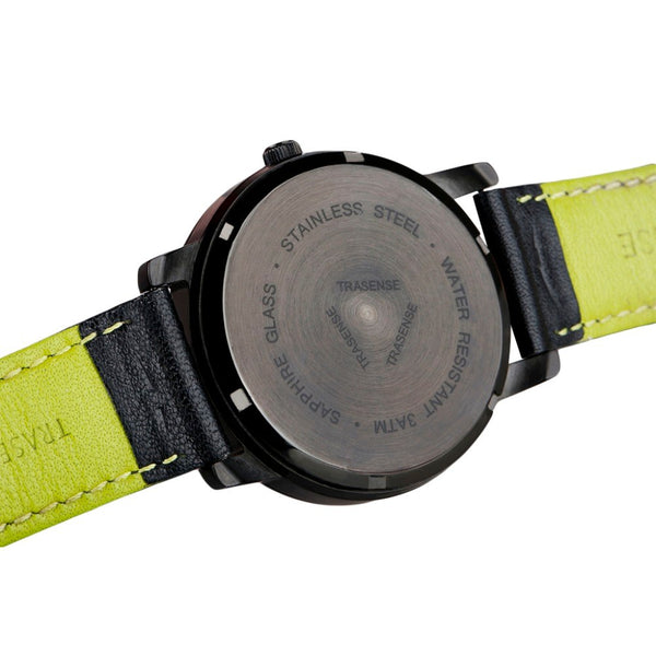 TRASENSE H03-N Luminous Smart Quartz Watch