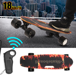 Electric Skateboard Wireless Remote Control For Kids & Adults