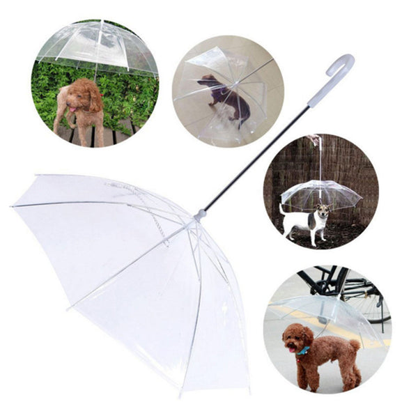 Waterproof Pet Umbrella