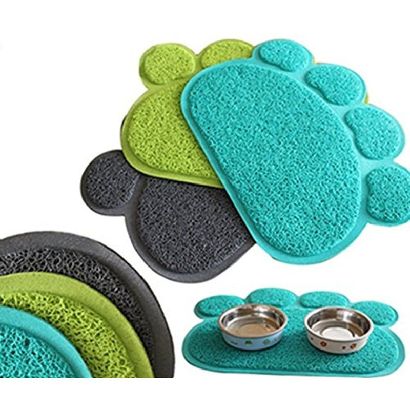 Feeding Pet Food Mat