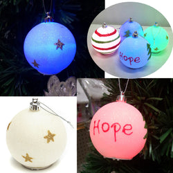 LED Christmas Tree Bulbs