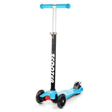 LED Light Up Kids Scooter