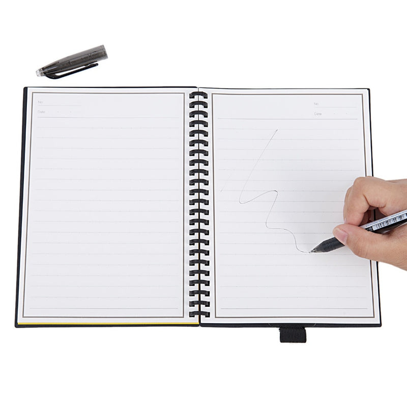 Elfinbook Smart Reusable Notebook