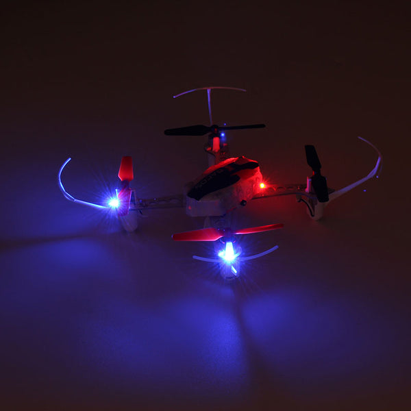 XK X100  RC Quadcopter BNF And RTF