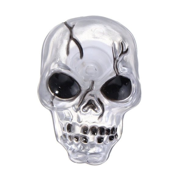 Color Changing LED Skull Night Light