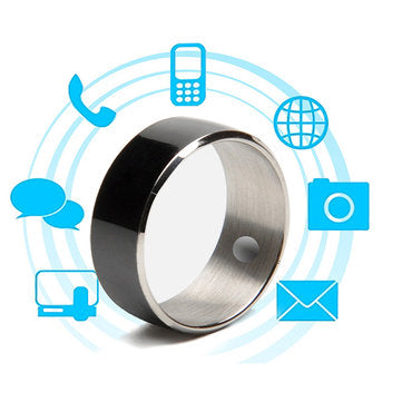 JAKCOM NFC Magic Smart Wearable Ring for Smartphone
