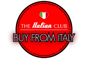 Buy From Italy Badge