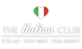 The Italian Club Restaurant Hong Kong