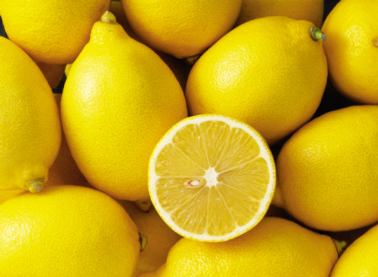Lemon 1 Pc