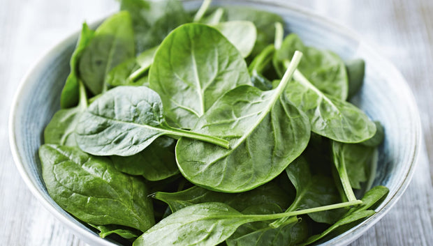Baby Spinach 100 Grams