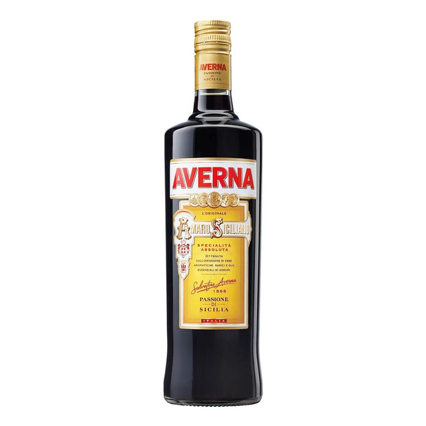 Amaro Averna - 700ml