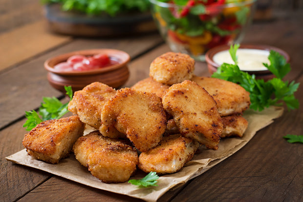 Fried Chicken Nuggets 5 pcs