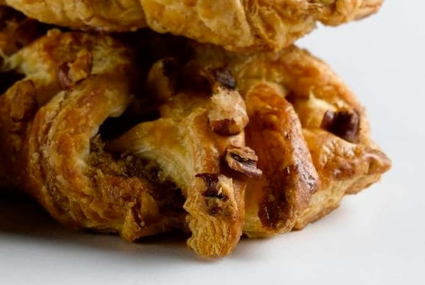 Pecan Nuts and Maple Twist Bindi Pastry - Frozen