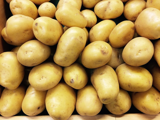 Potatoes gr200