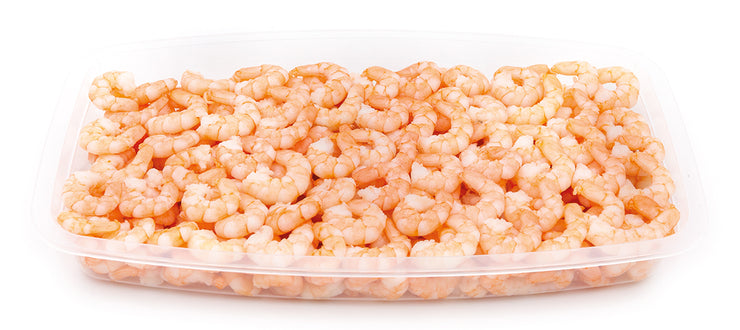 ITALIAN SHRIMPS IN SUNFLOWER OIL 150g