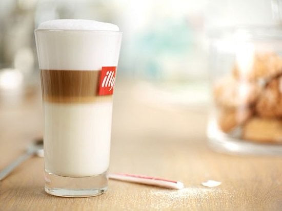 illy Latte