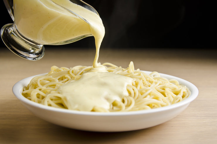 Home Made 4 Cheese Sauce 300Gr - 2 Portion
