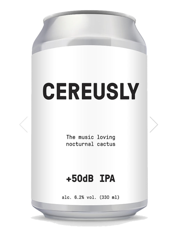 Cereously - Heroes Beer 330ml