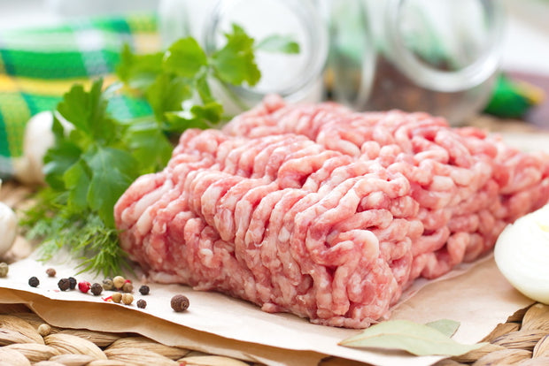 Minced Italian Pork 200gr