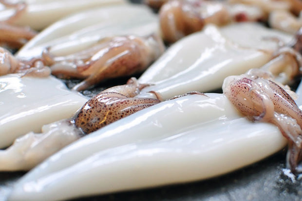 Squid - 300 Grams 1 pc