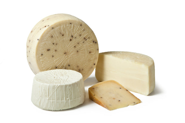Primo Sale PAT Cheese Caseificio Lupica Sicily - 100 Grams