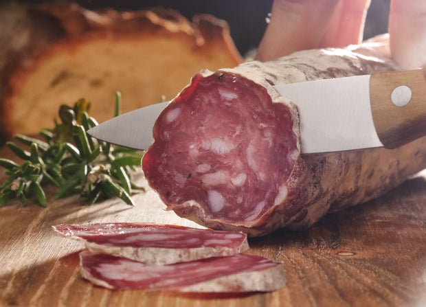 Tuscan Traditional Salami, Tuscany - 100 Grams