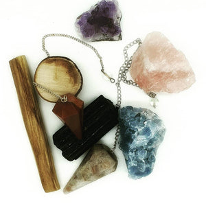 Crystal Pendulum Just For You