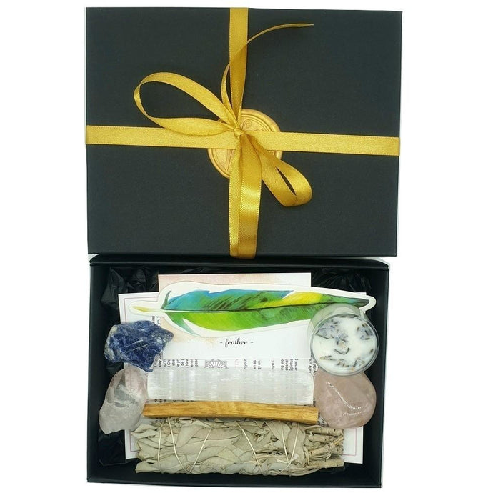Balance Ritual Kit & Free Rituals eBook