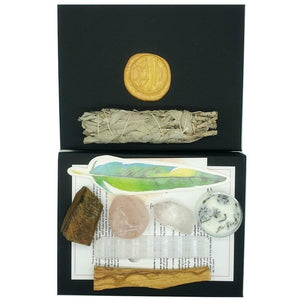 Inner Strength Ritual Kit - Yemaya Moon