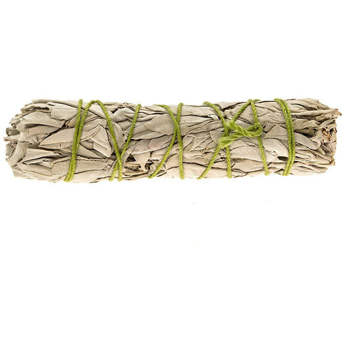 White Sage Smudge Stick & Palo Santo Refill Pack