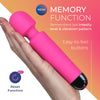 Yarosi - Micro Manager - with Memory Function - Pink