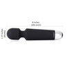 Yarosi - Mini Massager - Black