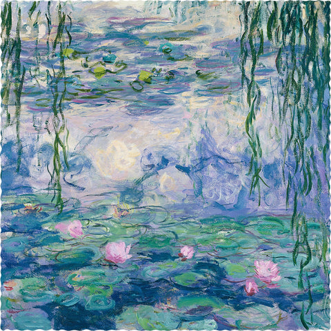 Monet's Waterlilies (237 Piece Wooden Jigsaw Puzzle)