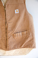 Load image into Gallery viewer, Vintage Carhartt Hunting Vest - GrungeVogue