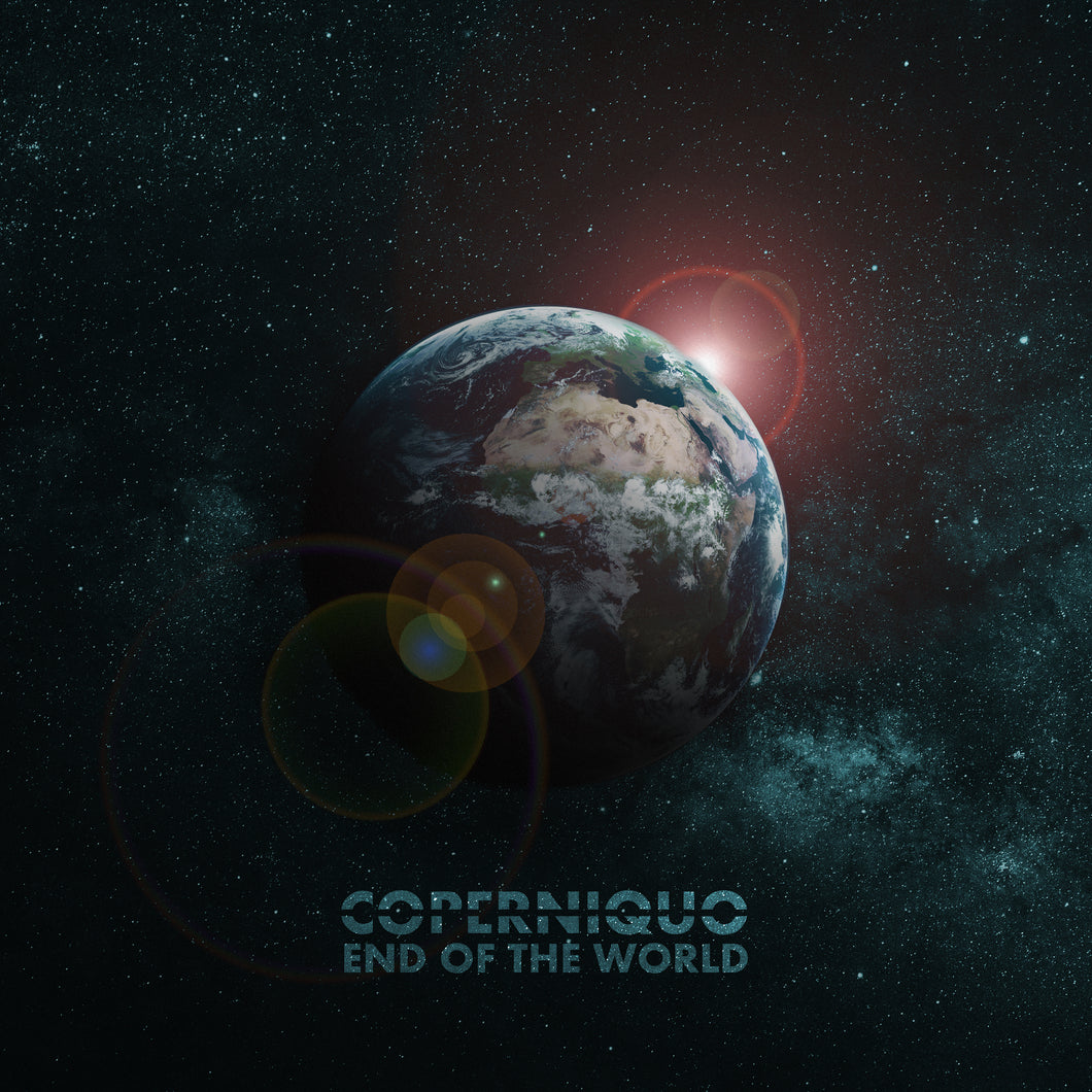 COPERNIQUO - End Of The World EP