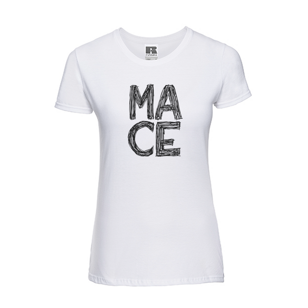 MACE Lady - Shirt (big)