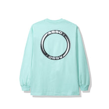 Load image into Gallery viewer, Anti Social Social Club Trofeo Mint Long Sleeve Tee