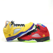 Load image into Gallery viewer, Air Jordan 5 Retro SE 'What The' CZ5725 700