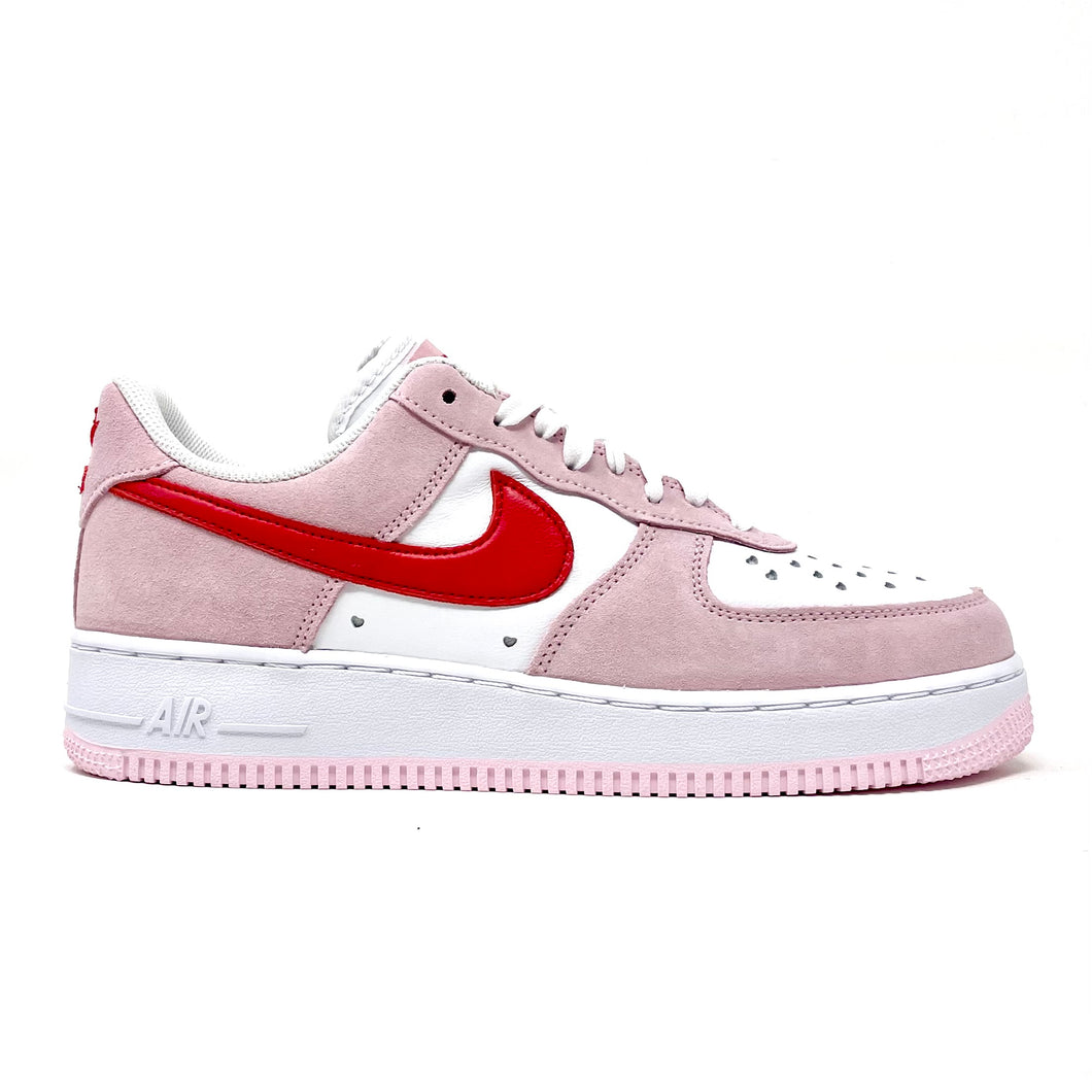 Nike Air Force 1 Low '07 QS 'Valentine's Day Love Letter' DD3384 600