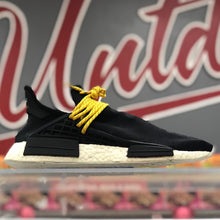 Load image into Gallery viewer, Adidas NMD Human Race x Pharrell 'Black' BB3068