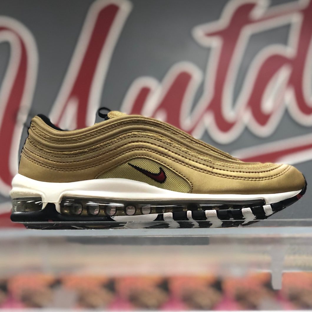 Nike Air Max 97 OG QS 'Metallic Gold' 884421 700