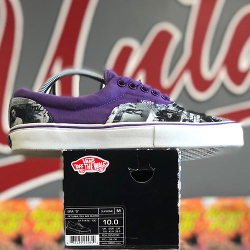 Vans x Supreme Era S 'Ari Photos'