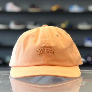 Stussy Tonal Stock Low Cap