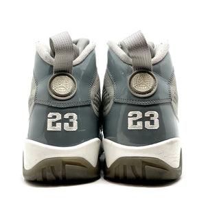Air Jordan 9 Retro 'Cool Grey' 2012 302370 015