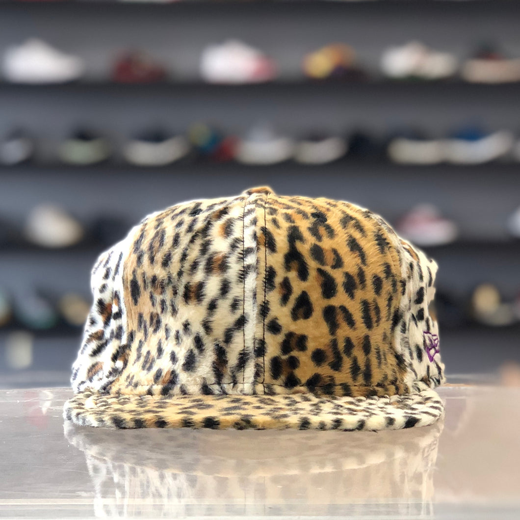 Leilow New Era Fitted Cap