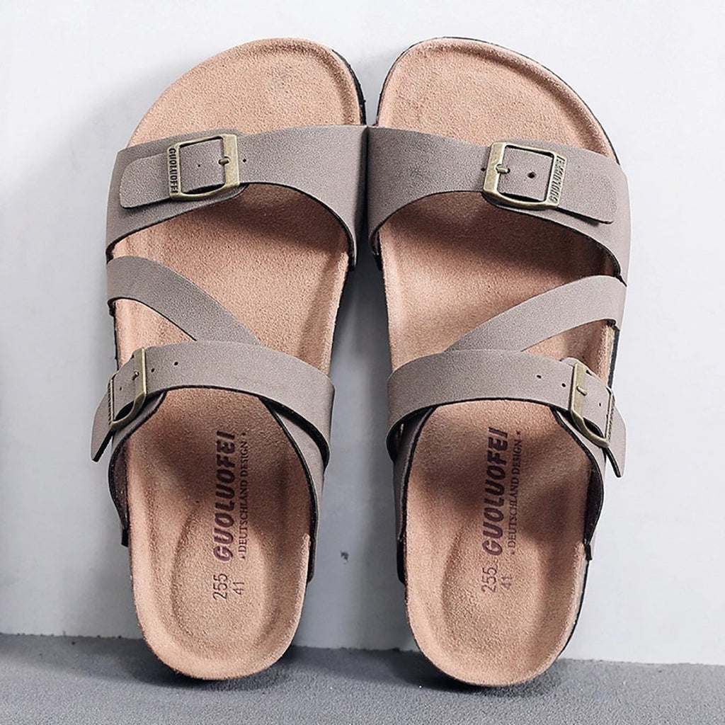 Asher Slide Sandal
