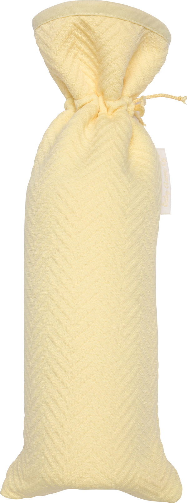 Kruikzak herringbone soft yellow - Baby Anne-Cy