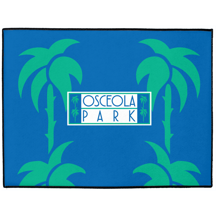 Osceola Park Indoor/Outdoor Floor Mats 18
